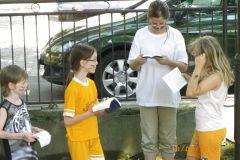 Denný detský tábor 2010