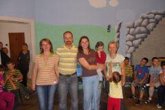 Denný detský tábor 2011